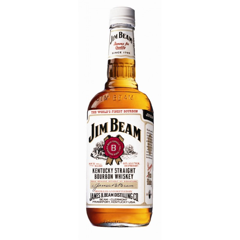 в каком штате создали виски jim beam